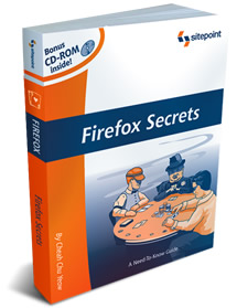 Firefox Secrets photo